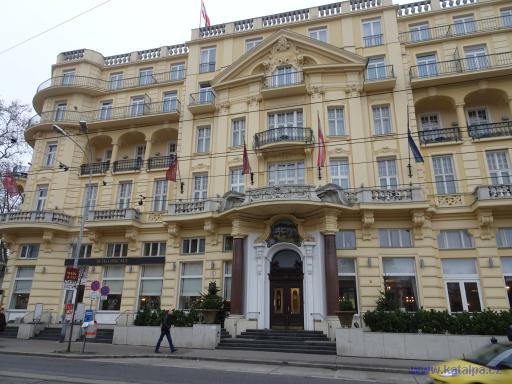 Schlosscafe - Wien