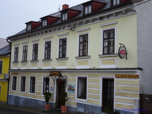 Pension Dalmo - Sedlec-Prčice