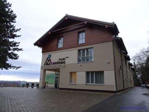 Hotel Monínec - Monínec