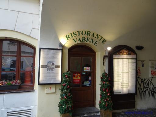 Ristorante Vabene - Praha
