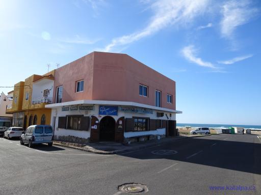 El Goloso del El Cotillo - Fuerteventura