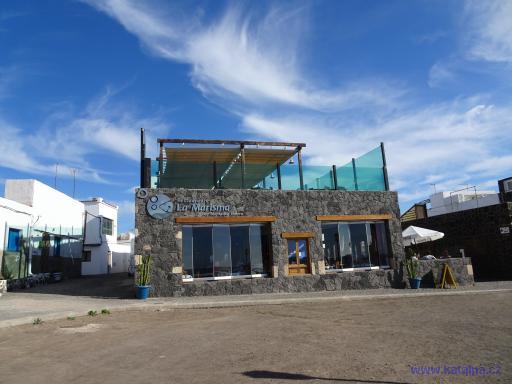 Restaurante La Marisma - El Cotillo Fuerteventura